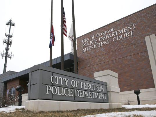 AP KILLINGS BY POLICE FERGUSON