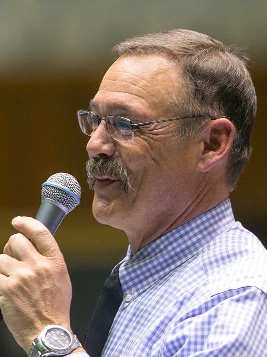 Rep. Mark Finchem