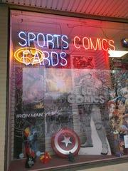 Zapp Comics in Wayne, NJ