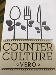 Counter Culture now is in the food court at Indian