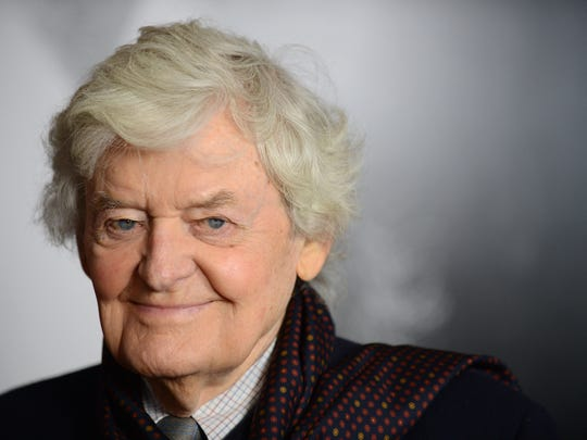 """Hal Holbrook won a Tony Award in 1966 for his portrayal of Mark Twain in """"Mark Twain Tonight!"""" The show visits the Fox Cities Performing Arts Center in Appleton on Friday."""