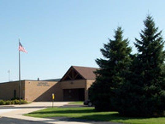 Kennedy Middle School