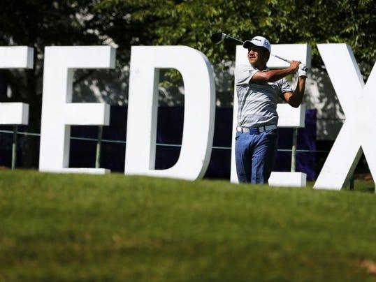 Fedex Pga Tour Sponsorship