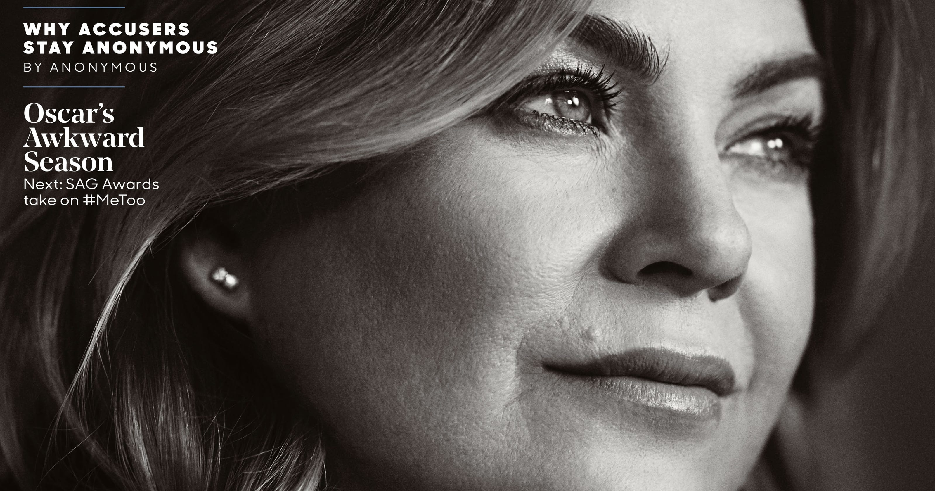 Ellen Pompeo On The Value Of Salary Negotiations Knowing Your Worth