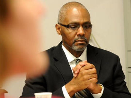 Walter Guillory pleaded guilty in 2014 to violating federal bribery laws after admitting to requiring vendors to give his baseball program payoffs totaling more than $100,000 to get contracts. Guillory recently was hired by Mayor-President Joel Robideaux's administration to work as an athletics program supervisor in the parks department.