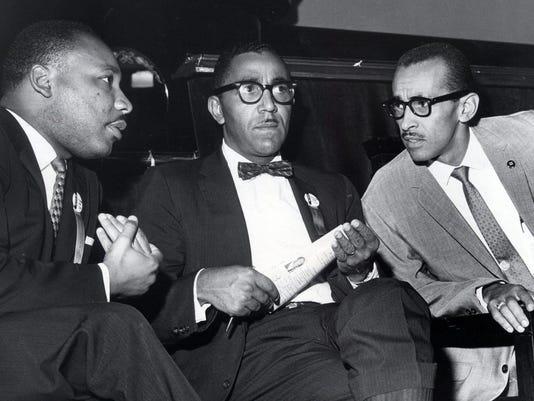 Obit MLK Aide