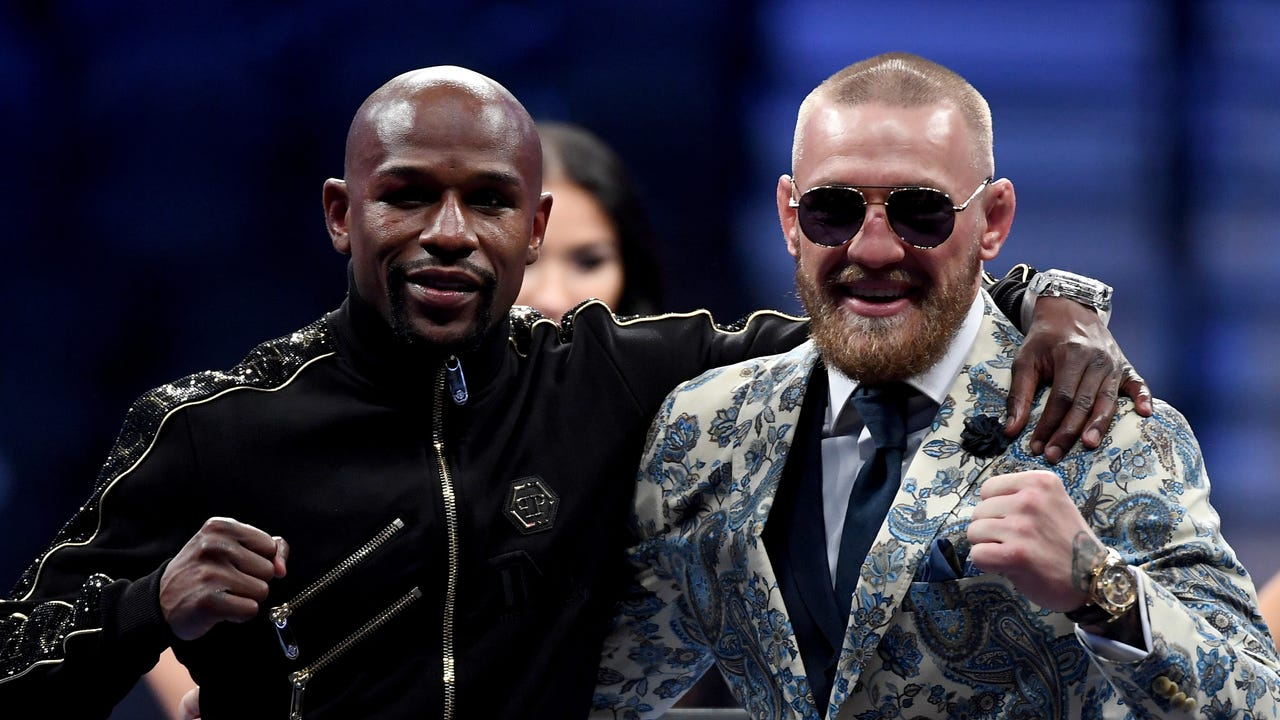 USA TODAY Sports' Martin Rogers and Josh Peter look ahead to what's next for both fighters.