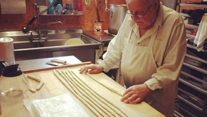 Sebastiano Scarapicchia, 89, of Endwell, died April 25.