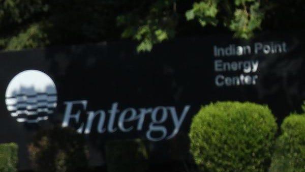 Entergy sign