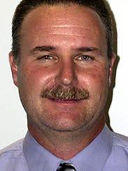 Michael Yenshaw