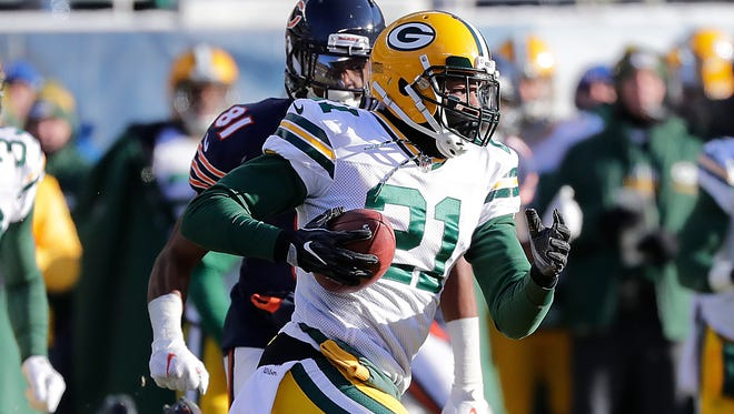 Packers safety Ha Ha Clinton-Dix has had some opinions on social media recently.