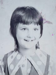 Lisa Ann French of Fond du Lac was 9 years old when