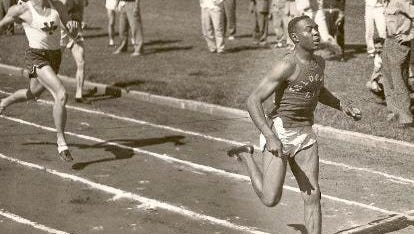 The late Alex Burl, a former Colorado A&M track and football star will voted into the Colorado Hall of Fame.