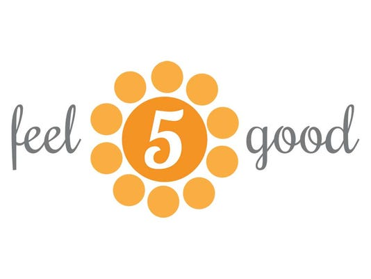 Feel Good Five