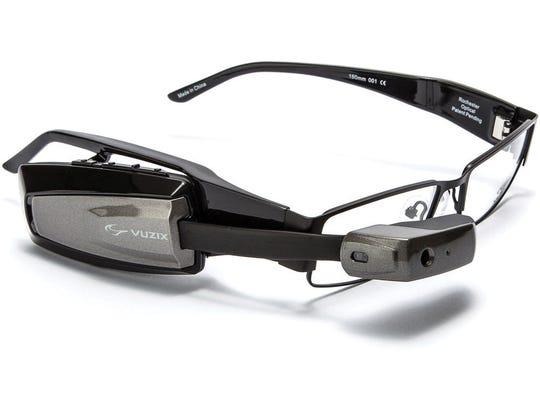 M100M100 Smart Glasses