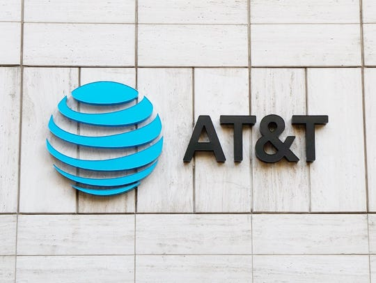 AT&T's new, ultra-fast Internet service, named GigaPower,