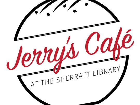 Jerry's Cafe at the Sherratt Library offers a place