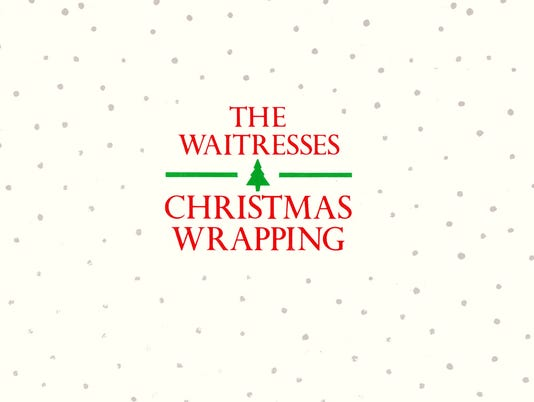 Christmas Wrapping