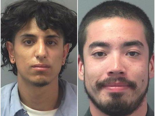 DVT drug arrests