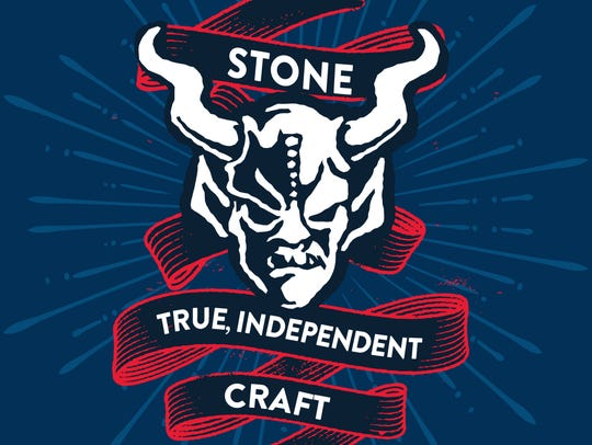 """Stone Brewing launched a campaign to highlight """"true,"""