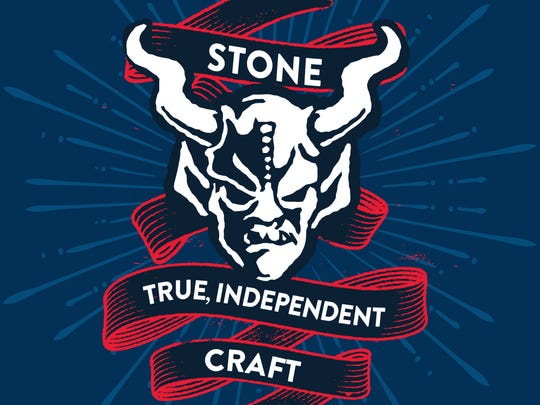 "Stone Brewing launched a campaign to highlight ""true, independent craft"" recently."