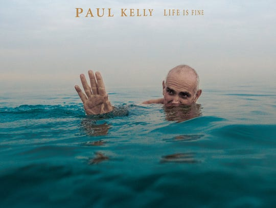 Paul Kelly is an Australian export worth checking out.