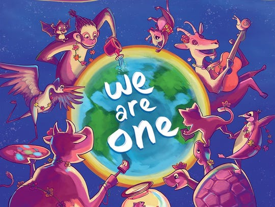 """We Are One"" by Animal Farm"