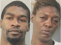 Search for parole violator leads to Grant Parish drug arrests
