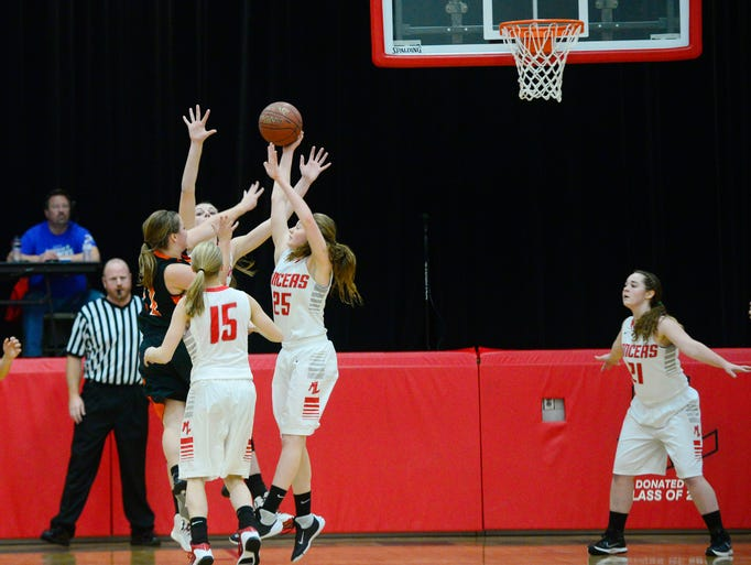 reedsville girls There was once a time where wins were hard to come by for the reedsville girls basketball team.