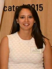 Christine Matera, Camden Catholic High School girls' basketball coach