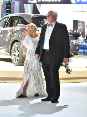 Mercedes Of Rochester >> High spirits, fun and fashion mark Charity Preview