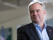 VP candidate Tim Kaine coming to Appleton