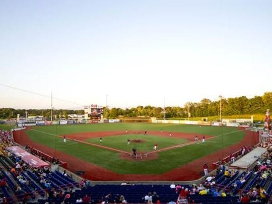 Edgewood businessman Clint Brown bought the Florence Freedom for $3 million in 2004.