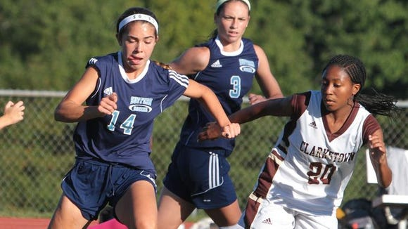 Suffern and Clarkstown South are both starting the season in the top 10.