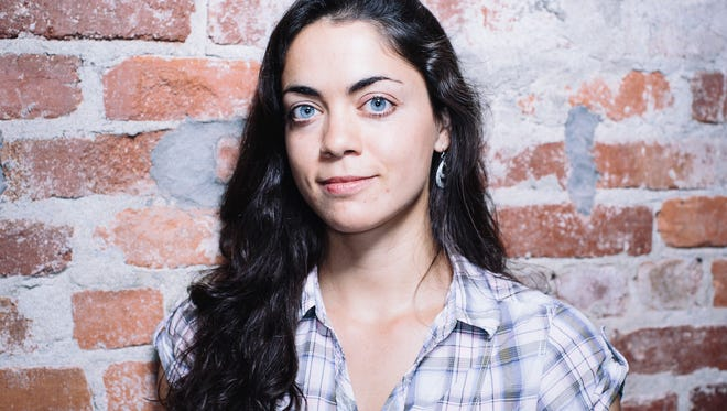 Shivon Zilis is one of the founding members of 2 1/2-year-old Bloomberg Beta, an early-stage venture capital fund