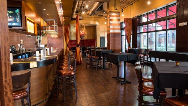 Crave American Kitchen & Sushi Bar
