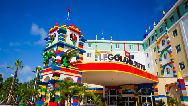 A Legoland theme park was proposed and later withdrawn in Haverstraw.