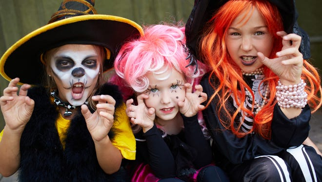 Some Iowa schools hold fall parties instead of celebrating Halloween.