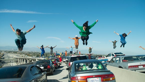 The clothing in 'La La Land,' including what's worn