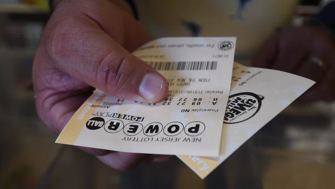 The Powerball jackpot hit $178 million and will be drawn on Saturday.