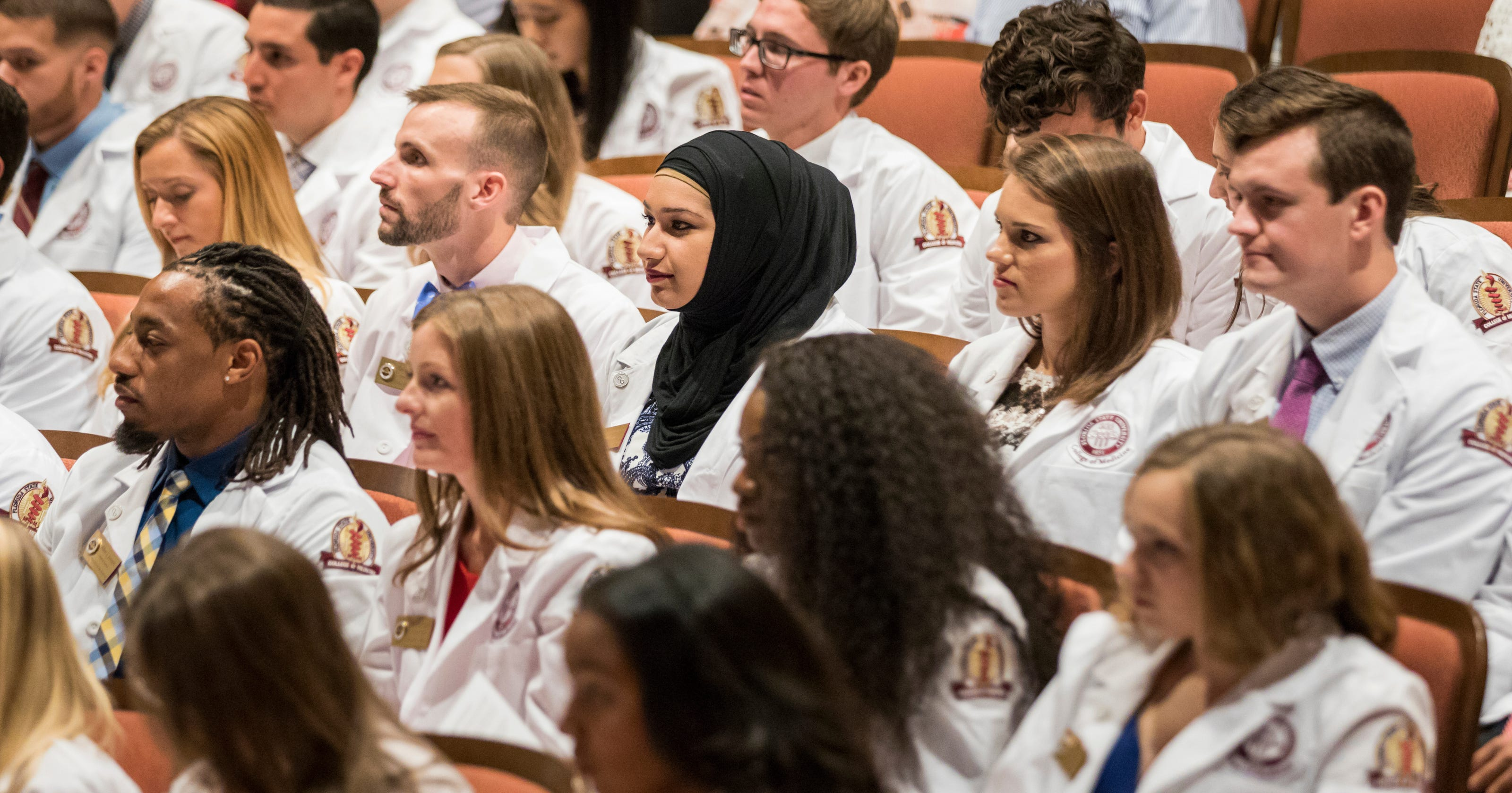 National ranking lists FSU's College of Medicine as one of