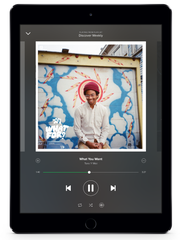 Spotify is now more than music streaming service as