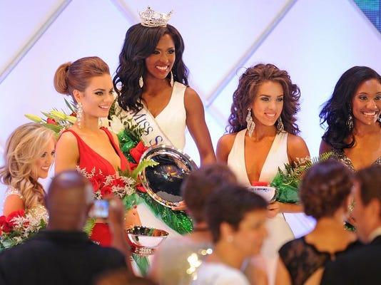 """Miss South Carolina Pageant"""