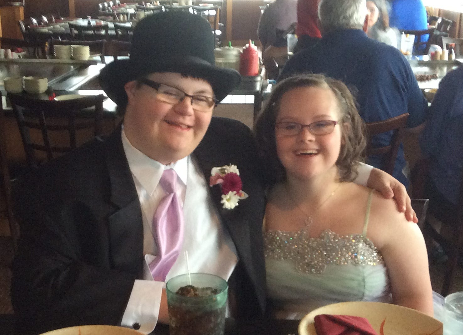 down syndrome dating