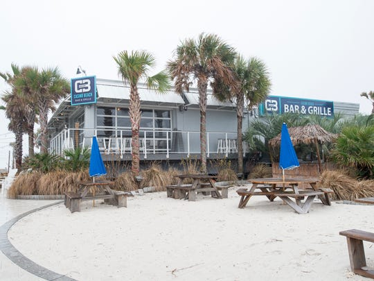 Mike Pinzone, master leaseholder for the Pensacola Beach Pier, said two additional floors will be added to the Casino Beach Bar and Grille on Pensacola Beach.