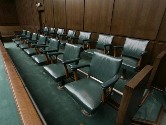 Court error leads to urgent jury summons