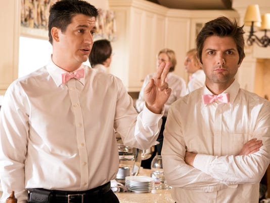 Web to Watch: 'Party Down' is coming to Hulu