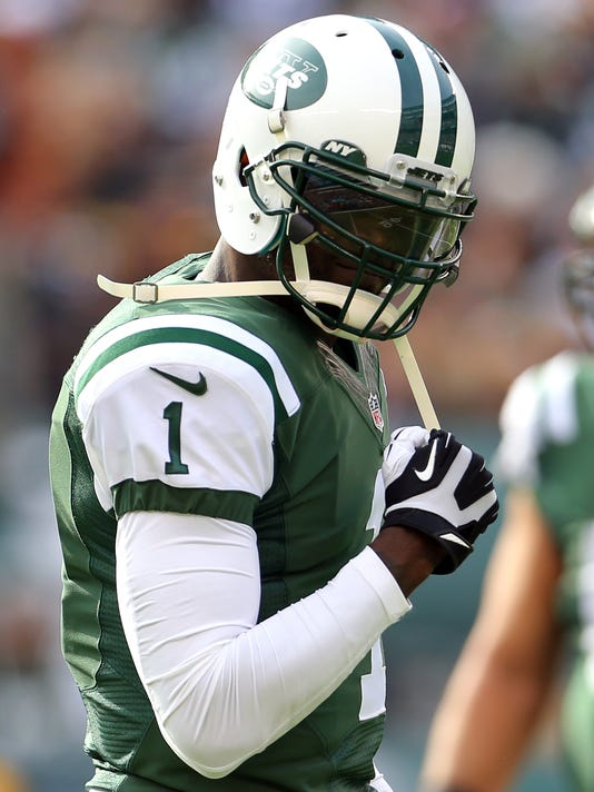 d5bd3ce18fa Michael Vick  I could have won Jets more games