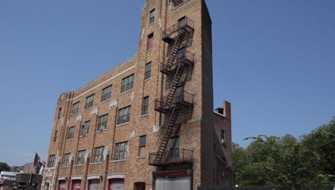 Fire Station 1, on New School Street, housed the Yonkers Fire Department until its closure in June.