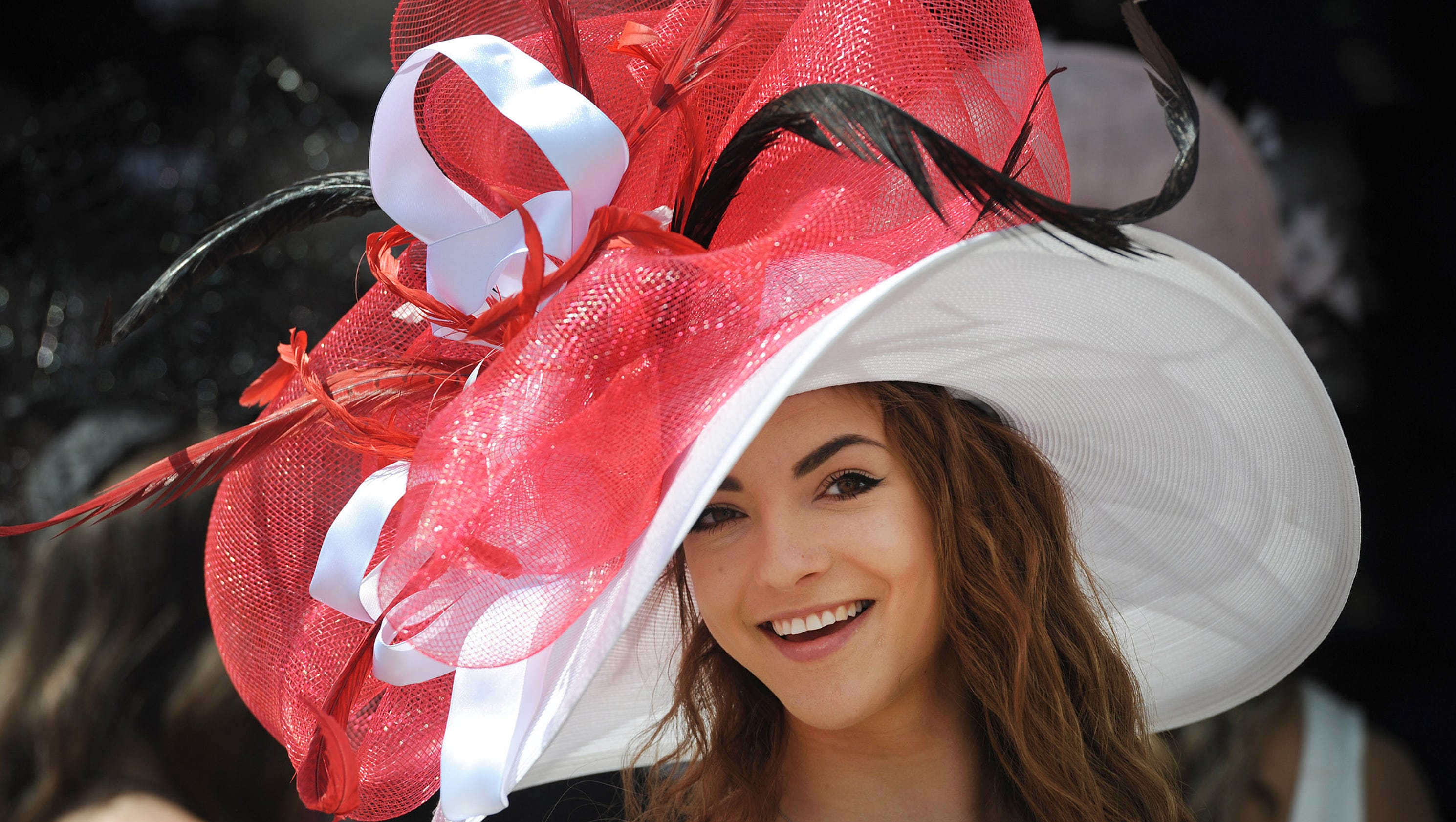 Triple C Auto >> Hats of the 2016 Kentucky Derby